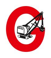 Logo GRAF - Rohrleitungs- und Tiefbau GmbH